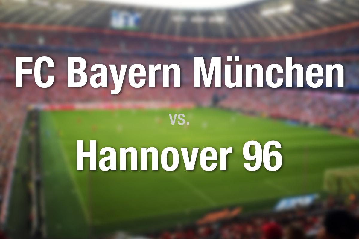 Tickets Für Bayern München